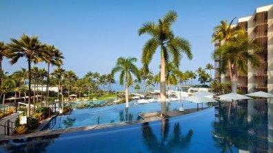 Andaz Maui Hyatt Globalist free night credit card sign-up bonus