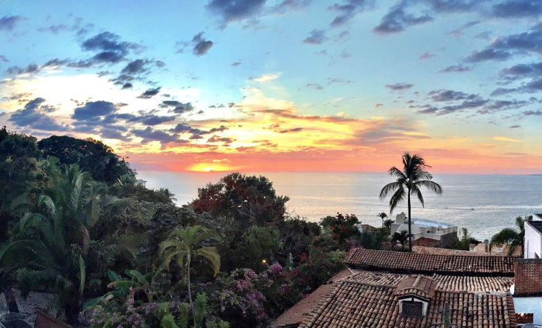 Puerto Vallarta, British Airways Avios, American Express Membership rewards points