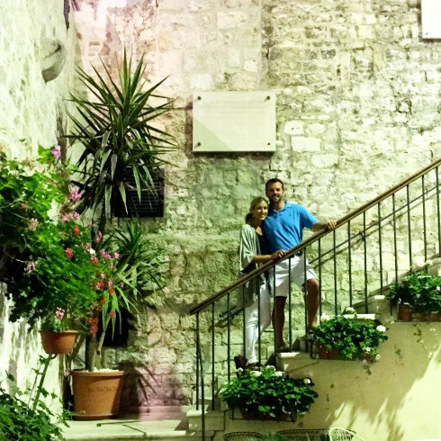 Palace Judita Heritage Hotel Split, Croatia