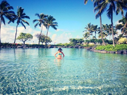 grand hyatt kauai, hawaii on points, ultimate rewards