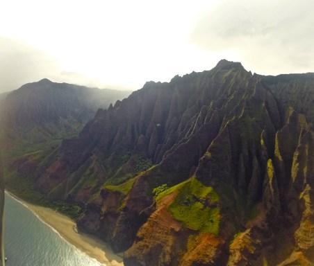 mauna loa helicopter tours kauai, advantage off-peak