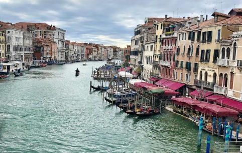 Venice hotels on points