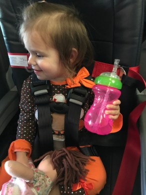 can a lap infant use a carseat