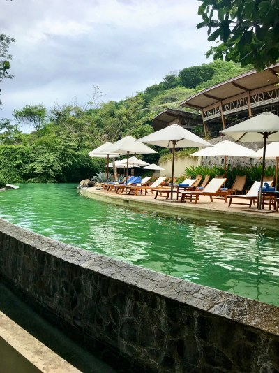 andaz Costa Rica Hyatt redemption