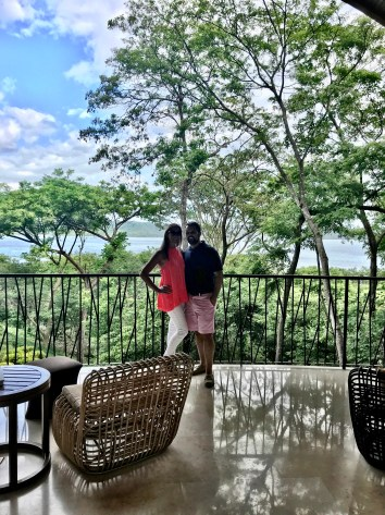 Andaz Costa Rica review