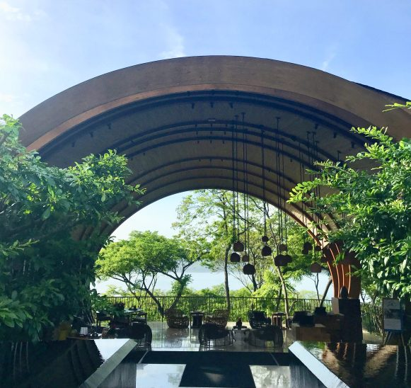 andaz Costa Rica resort