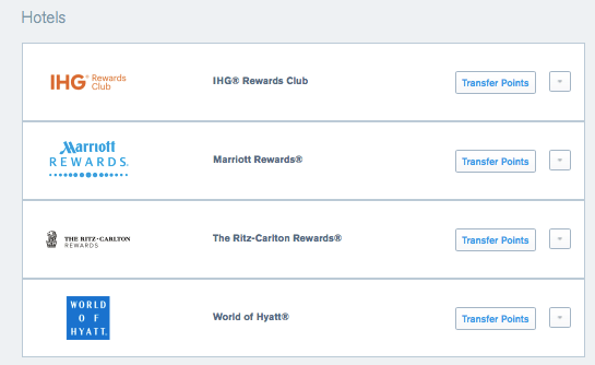 How To Book Hyatt Award Stays With Chase Ultimate Rewards Points