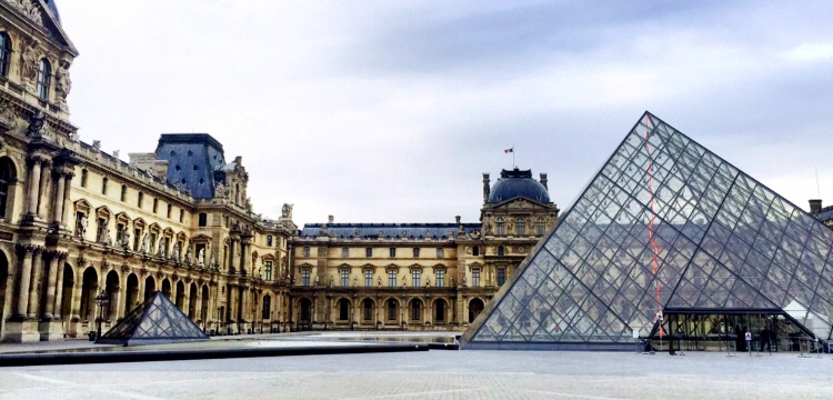 paris with amex points