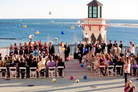 Emerald Grande wedding in Destin, Florida
