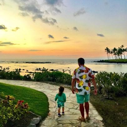 big island Hawaii on points, marriott rewards points
