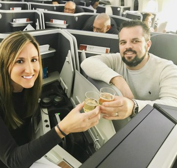 Business class flights to Japan on points, how to book flights to Japan with American Express points