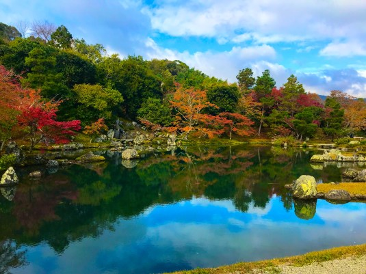 Amex points for flights to Japan