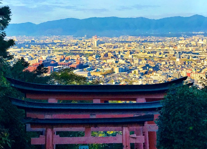How to fly to Japan with Amex Membership Rewards points