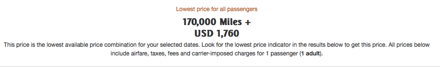 emirates fuel surcharges