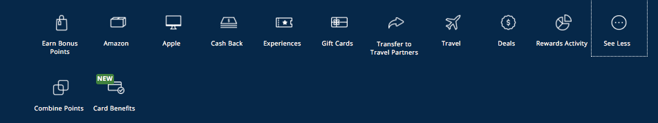 how to share chase ultimate rewards points