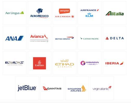 amex partners 2021