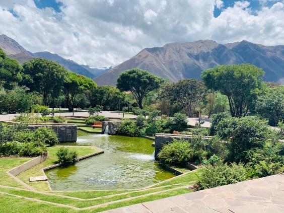 Tambo del Inka, Marriott Bonvoy Peru