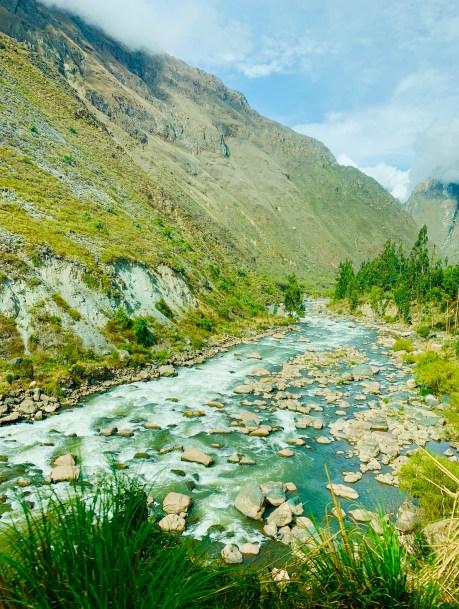 Peru Rail Machu Picchu, Tambo del Inka, Marriott Bonvoy