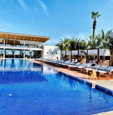 Hotel Paracas, Marriott Bonvoy