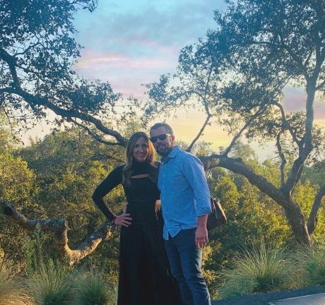 How to book Ventana Big Sur on points