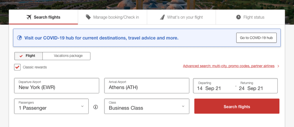 how to transfer amex or chase points to emirates