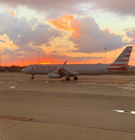 American Airlines Citi
