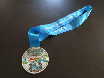 Coastal Delaware Marathon