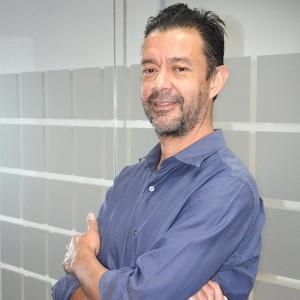 Arturo Héctor Martínez Rueda from GearJunkie.com