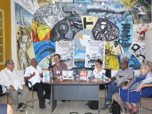 New edition of 'Our History' launched at Havana Book Fair