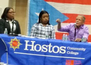 Oscar López: 'Crisis in Puerto Rico is colonialism'