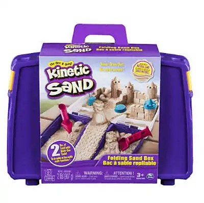 give your kids the gift of open ended toys like kinetic sand this christmas