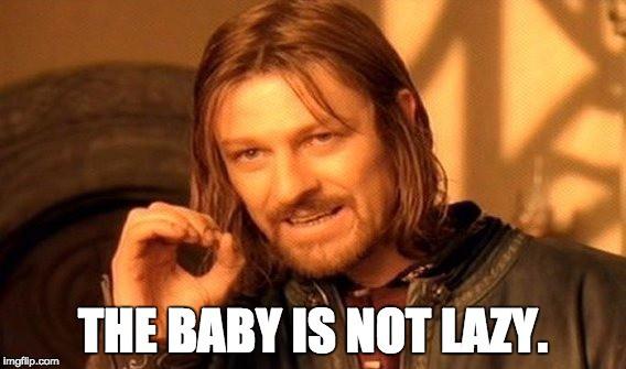 baby, breastfeeding