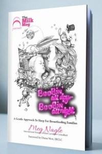 book, breastfeeding