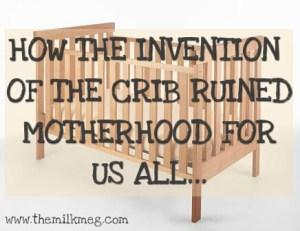 crib, cot, breastfeeding, bedsharing, cosleeping