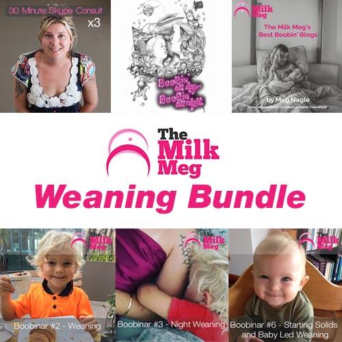 weaning bundle
