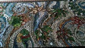 Mill Mosaic Spring Celebration image