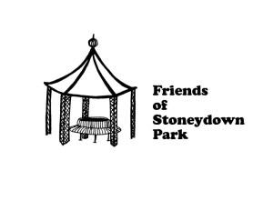 Friends of Stoneydown Park  logo