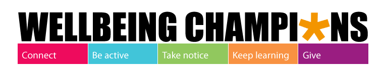 Wellbeing-champions-logo