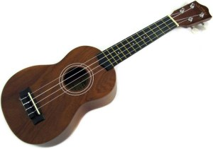 Ukulele workshops on Friday afternoons at the Mill