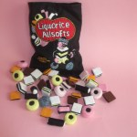 Licorice Allsorts - Harriet Hammel