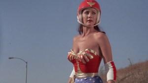 La festa per gli 80 anni di Wonder Woman a Milano