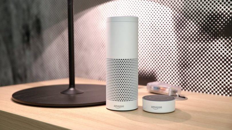 Un test per gli smart speaker