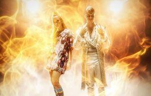Carillon di Nahaze featuring Achille Lauro è il pop che vogliamo ascoltare nel 2020