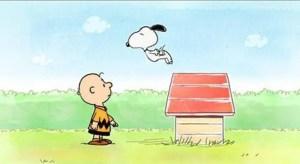 Come uscire da una dipendenza grazie alle strisce di Charlie Brown e Snoopy