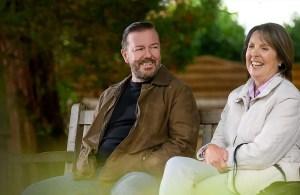After life: cinque milioni di buone ragioni per guardare la seconda stagione e aspettare la terza
