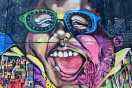Graffiti, S. Mesa Paniagua e G. Maugeri