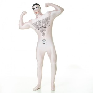 Perché nei porno gli uomini sono rappresentati come automi stantuffatori?