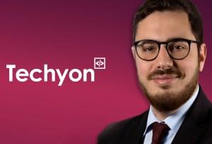 Intervista a Federico Colacicchi di Techyon, società di recruiting in ambito IT