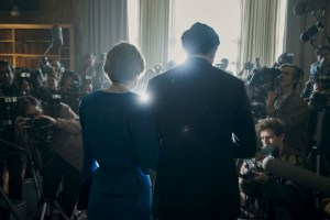 The Crown, la serie che spacca in due anche i millennial