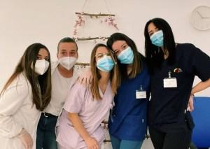 Vita da As, così i video delle assistenti sanitarie smontano i complotti contro il vaccino covid